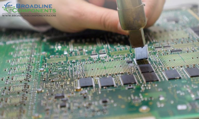 How to Spot Counterfeit Electronic Components