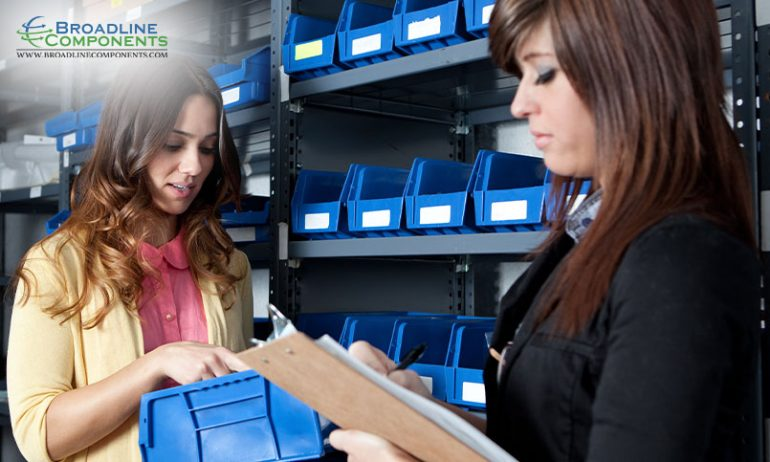 7 Reasons to Develop an Inventory Management Strategy for Improved Efficiency