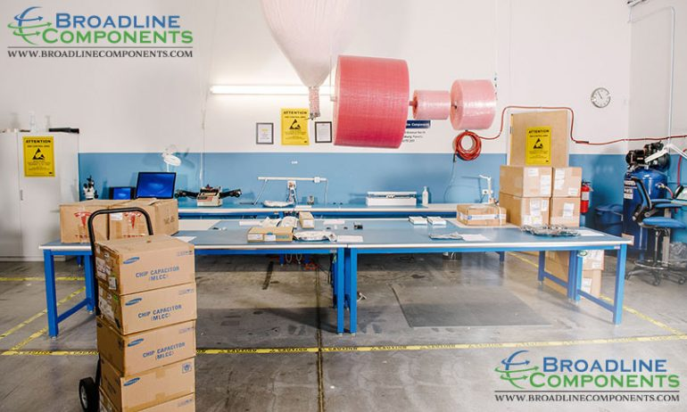 How Your Business Will Benefit from Working with Broadline Components