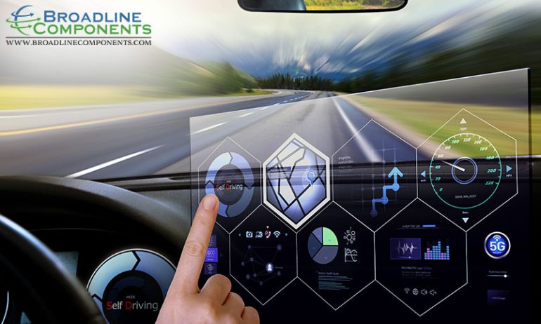5 New Car Technologies to Look Forward to in the Future