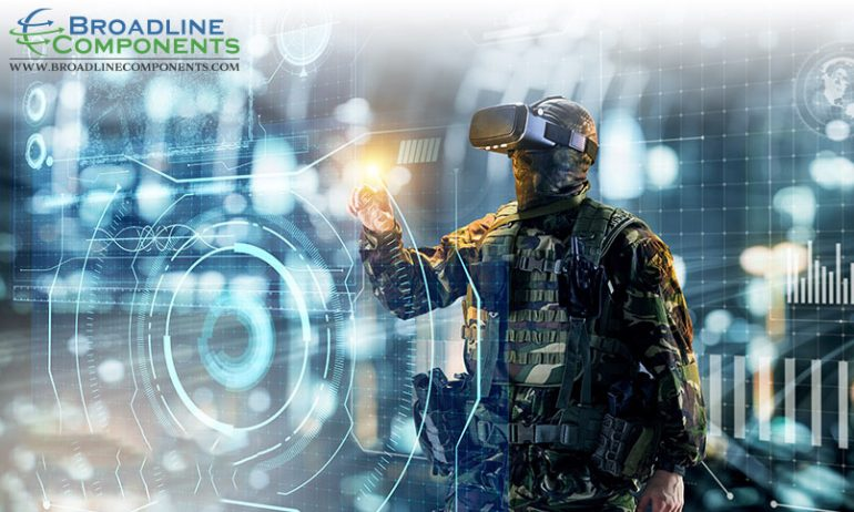 New Military Technology for 2020 and Beyond